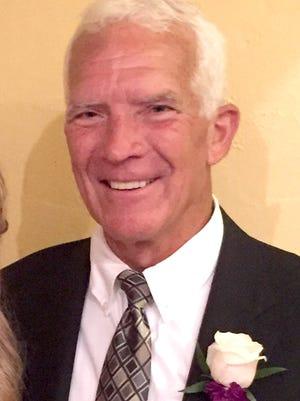 Keith Pierce