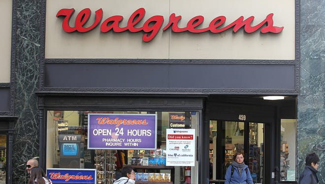Walgreens pharmacy  is working to expand its non-emergency telemedicine services.