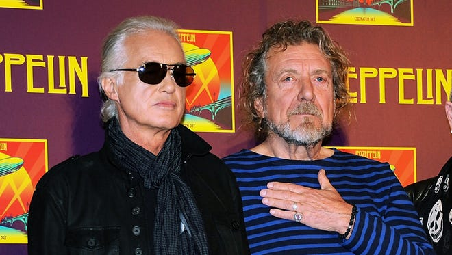 Led Zeppelin prevailed in the copyright case over 'Stairway to Heaven' on Thursday.
