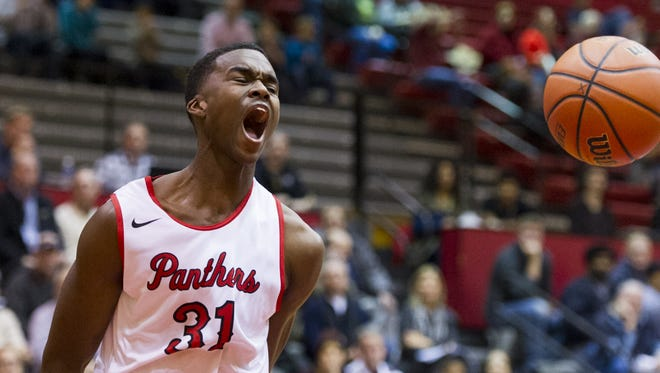 Kris Wilkes continues to collect offers from some of the top programs in the country.