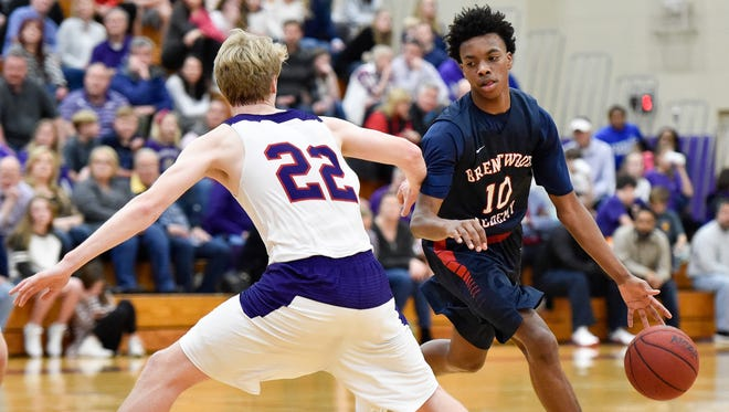 Darius Garland has received offers from several Division I programs, including Duke, Indiana, Kansas, Tennessee, UCLA and Vanderbilt.