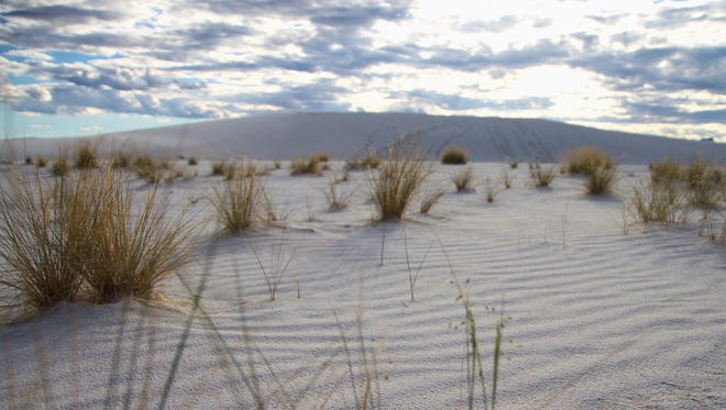 White Sands National Monument will be one of several parks offering free entrance on Friday, Aug. 25 in celebration of the National Park Service's birthday.