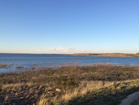 Brantley Lake