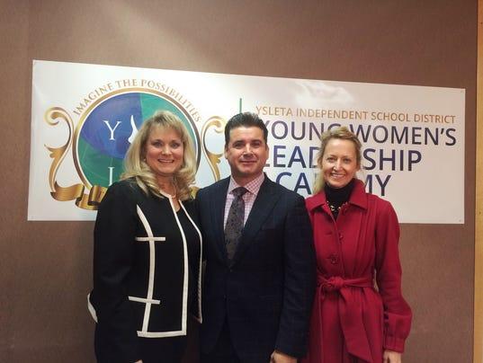 Young Women's Leadership Academy 1