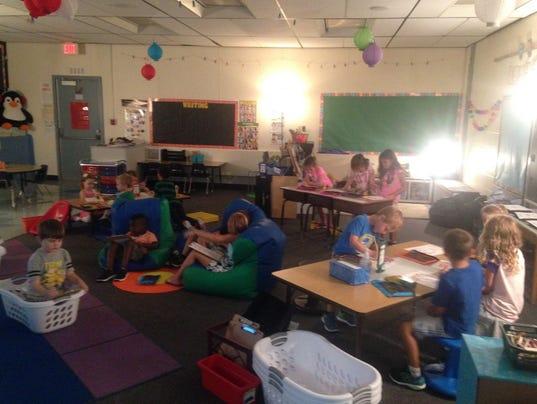 MTO 1 innovative classrooms