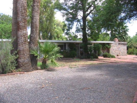 The Kvapil House