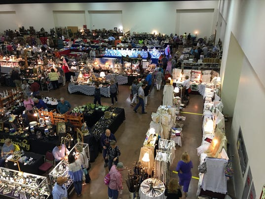 Ruidoso Antique Show