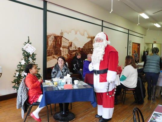 Winesburg Christmas Weekend starts Friday