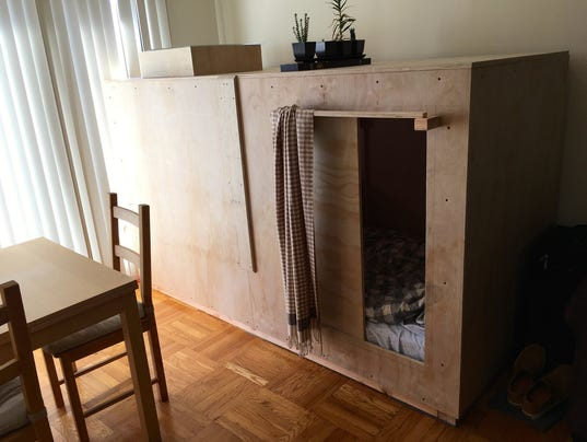 launched why its not completely ridiculous to live in a 400 box in san francisco airbnb insane sf
