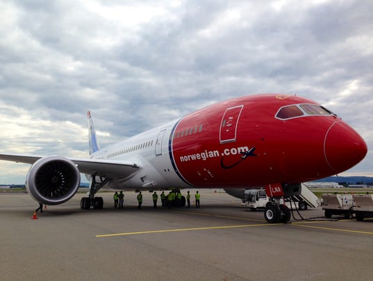 Fly Guy: Seven reasons to choose a Dreamliner for your ...