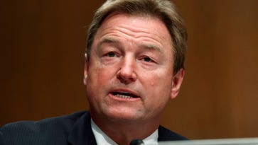 Sen. Dean Heller paid son at least $52,500 in campaign cash for social media consulting