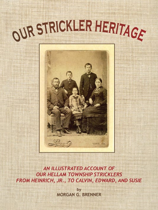 Our Strickler Heritage - Cover (Jim McClure's blog)submitted