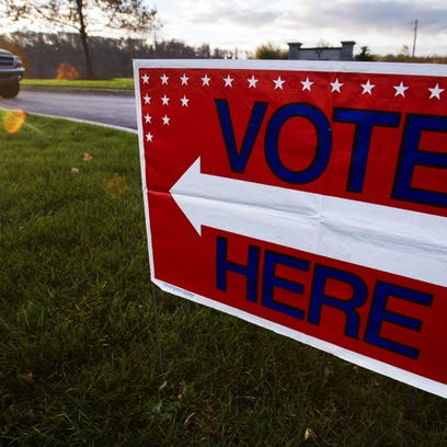 Pa. primary in York County: Nominated candidates set up November election races