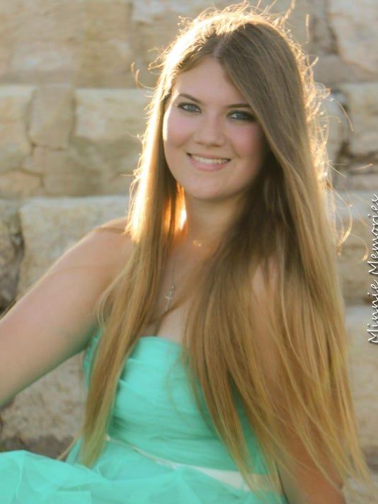 Kylie Walker