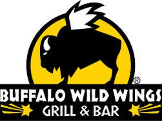 Buffalo Wild Wings opened in Great Falls in October.