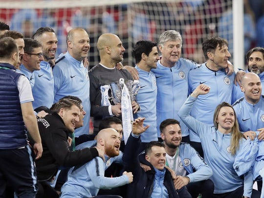Manchester City is under formal investigation by UEFA