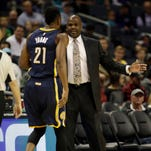 Insider: Nate McMillan alters Pacers' travel itinerary to maximize rest