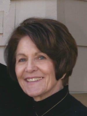 Patricia Mayer, 77