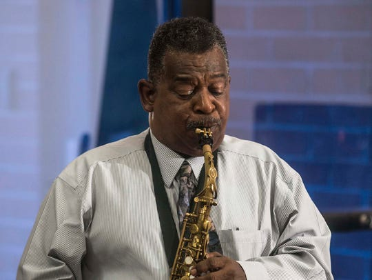 Coleman N. Woodson Jr. is the president of the Alabama Jazz & Blues Federation.
