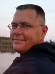 Eric Lindman