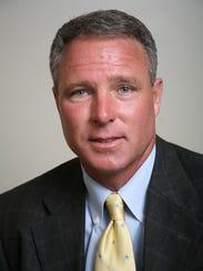 Dave Van is director of Region 8.