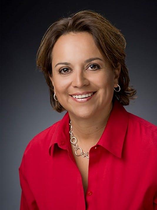 Sandra Terrazas