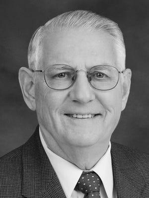 J. Winston Porter
