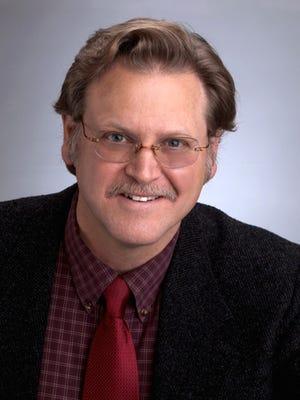 Dr. Peter Driscoll M.D.