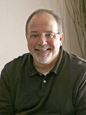 Jim DelGiudice of Basking Ridge.