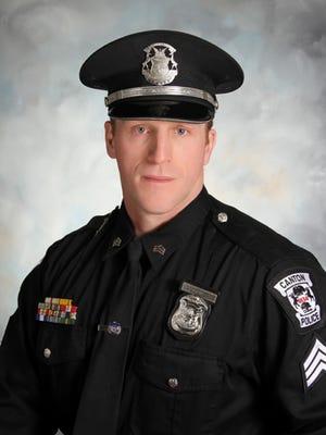 Sgt. Daniel Traylor