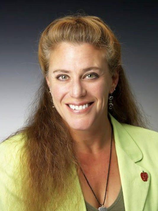Ellen Bernstein