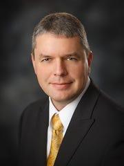 Dr. Corey Massey