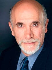 """Tony Amendola played the character Bra'Tac in """"Stargate: SG-1"""" and has performed at the Utah Shakespeare Festival in Cedar City, Utah."""