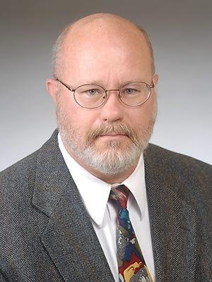 Daniel L. Dreisbach will speak at Union University's graduation Saturday.