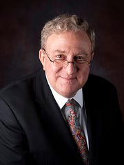 Gary L. Johnston