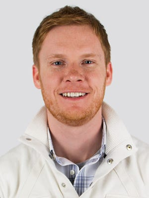 Ryan Eder of IncludeFitness.