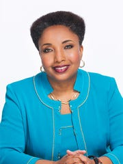 Carol Swain, professor of political science and law at Vanderbilt University.