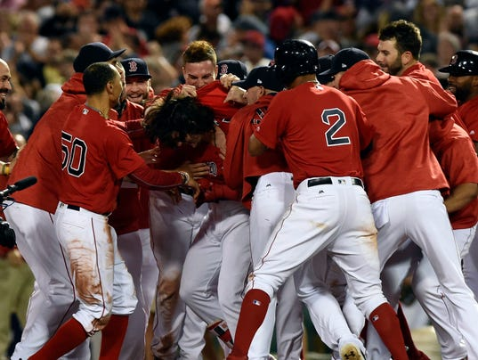 2017-07-14 Red Sox