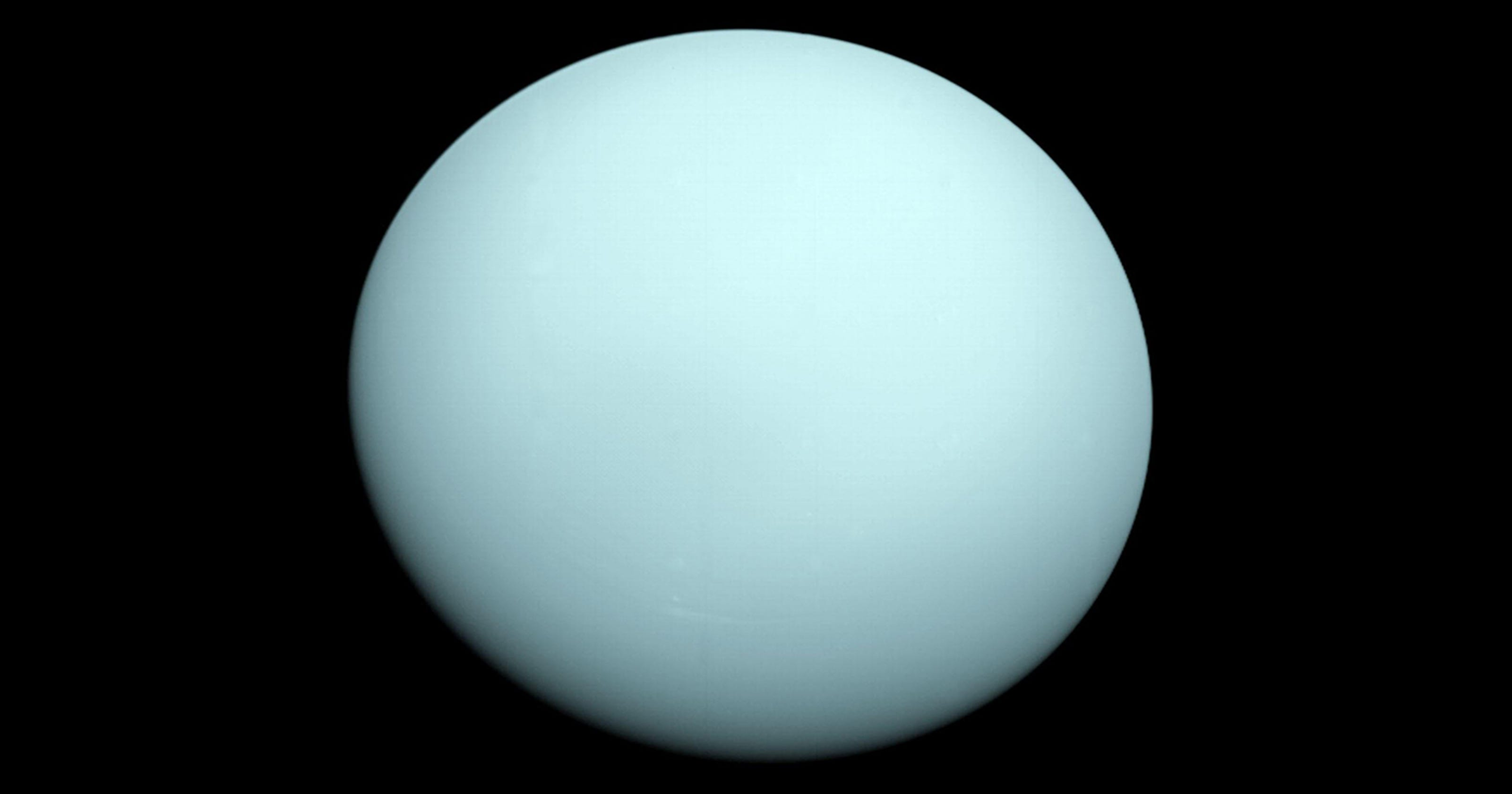 How Uranus' retrograde in 2019 might affect your next few months