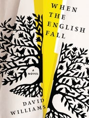 """""""When the English Fall"""" by David Williams"""