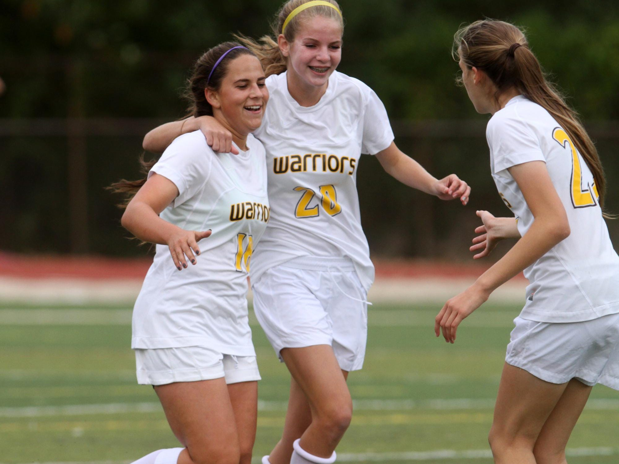 Watchung Hills looks to repeat in the Skyland Raritan and make another run at a county title