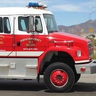 North Lyon Fire denies libel claims