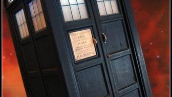TARDIS Time Machine