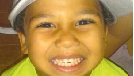 4-year-old Tyrice B. Creed has been identified as the boy who was found in Browns Lake on Monday after police were called for a missing boy.