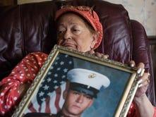 Fallen Marine from Mardela becomes symbol of bravery, sacrifice