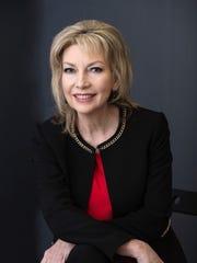 Ginny Caligiuri