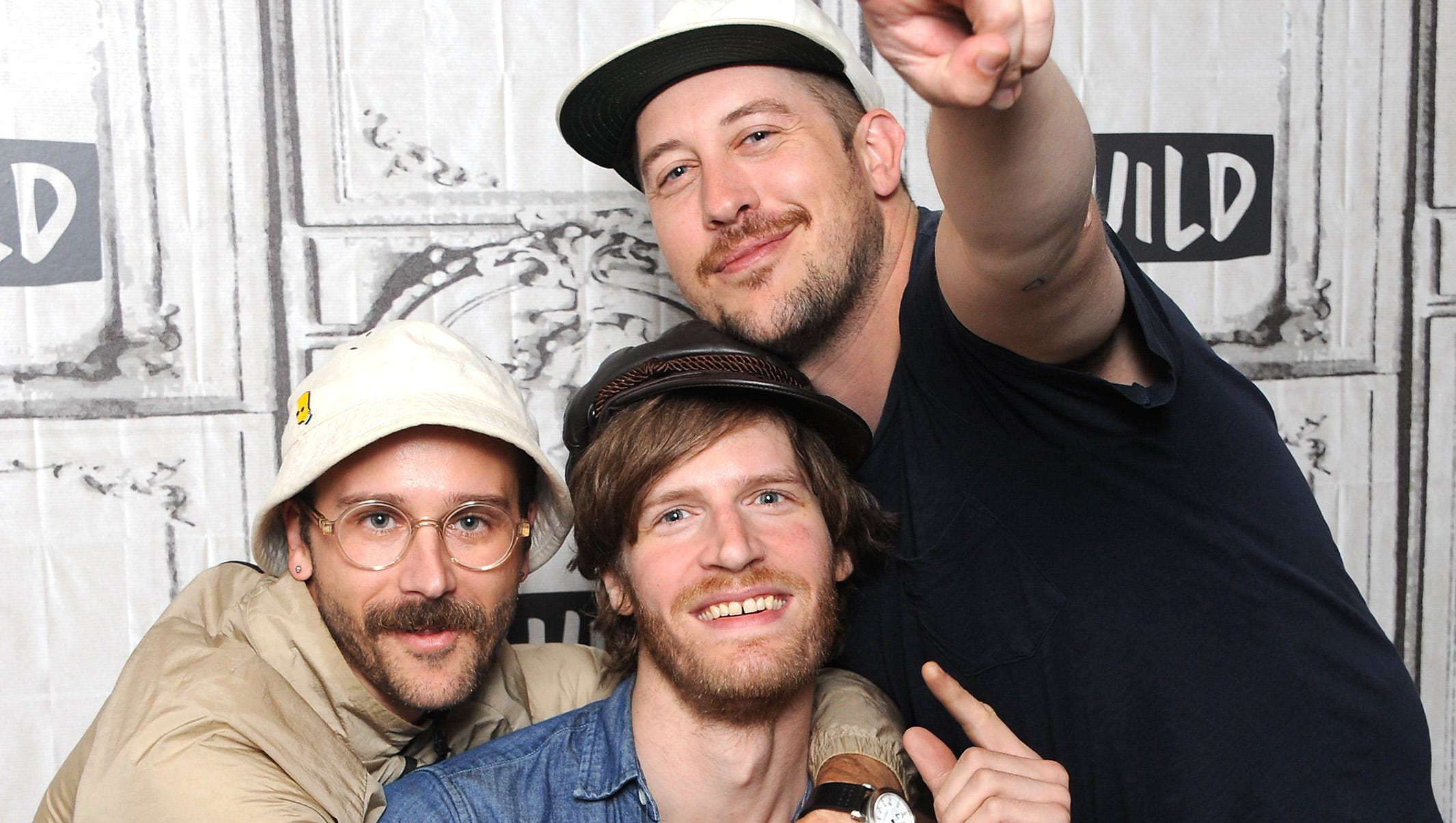 5 Things You Didn T Know About Feel It Still Crossovers Portugal The Man