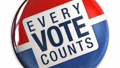 #VoteYall