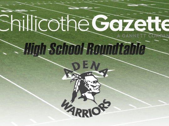 High School Roundtable ADENA