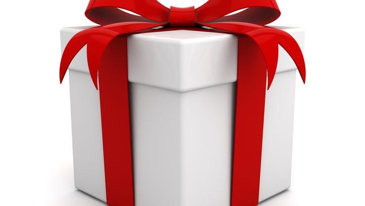 Every entrepreneur deserves a gift